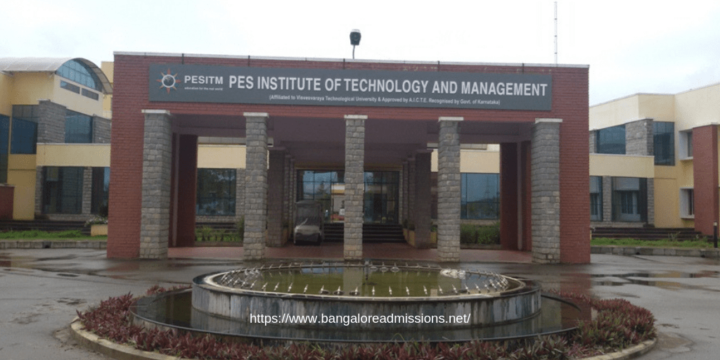 Direct Admission in PES Institute of Technology | Management Quota Admission in PES Institute of Technology | Admission in PES Institute of Technology through Management Quota